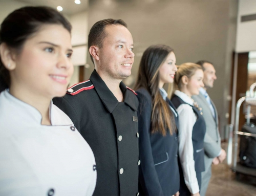 Top 10 Musts of Great Hotel Service