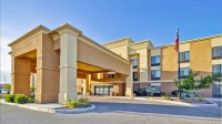 HAMPTON INN & SUITES TUCSON EAST/WILLIAMS CENTER