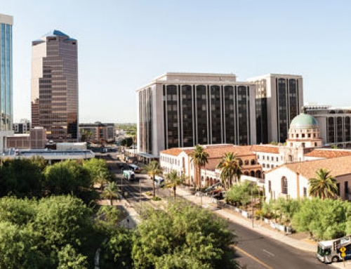 Tucson hotels to tap brakes after accelerated growth