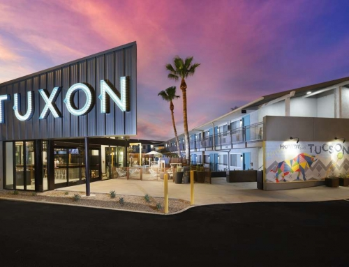 Focus Hospitality Management Opens The Tuxon Hotel