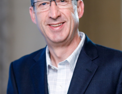 Chris Stanley Appointed VP of Business Development and Asset Management